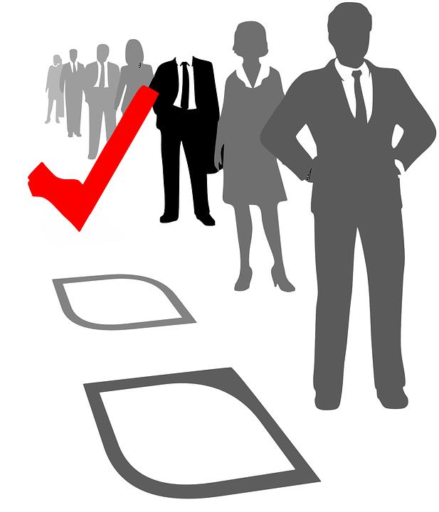 Jakie pytania zdać podczas rekrutacji?