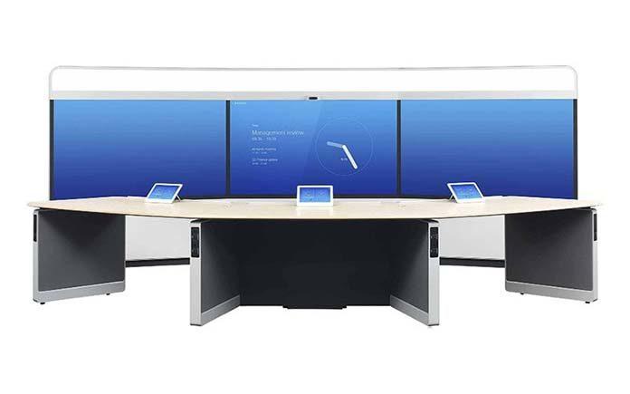 Smart Office - czyli jak łatwo można zamienić biuro w salę wideokonferencyjną?