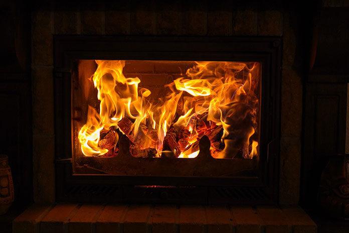 Bezpieczeństwo domowego ogniska