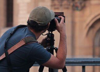 Zawód fotograf