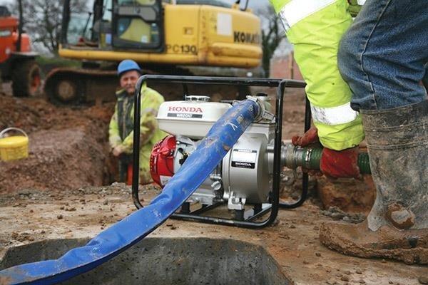 HONDA Pompa wody