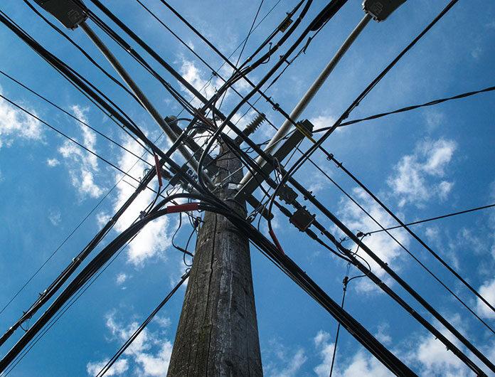 Nowoczesne hurtownie elektryczne ze sklepem w wersji stacjonarnej i online
