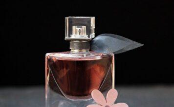 Gama znakomitych perfum